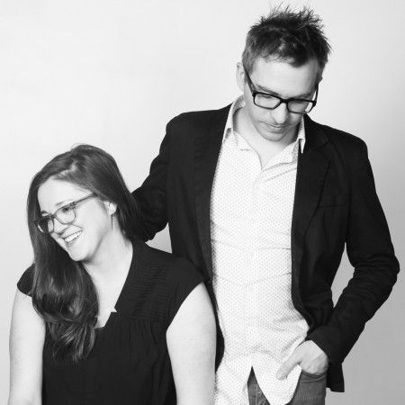 Corktown Studios - Alisyn Malek & Jake Chidester