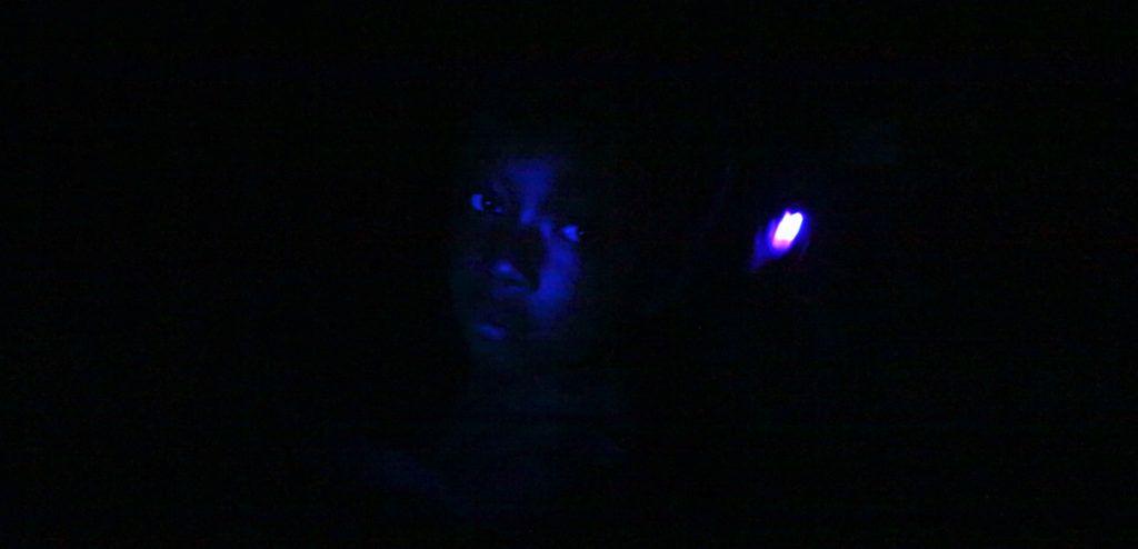 Bluestar - still from the Black Love Project