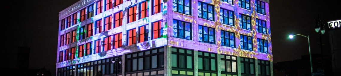 "Garfield Lofts Projection – ""ToBe Detroit"""
