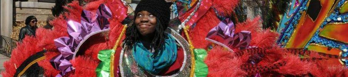 Hyper Interactive Hip Hop Carnival