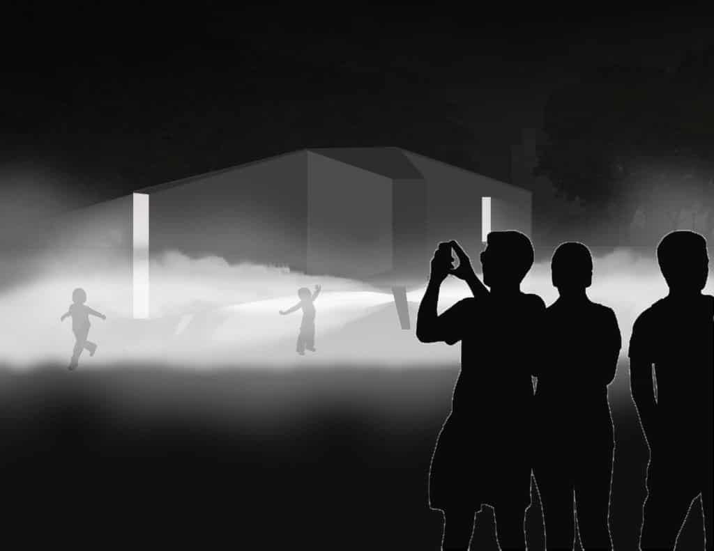 {The Amazing!} House of Fog: il Cinema Nebbioso
