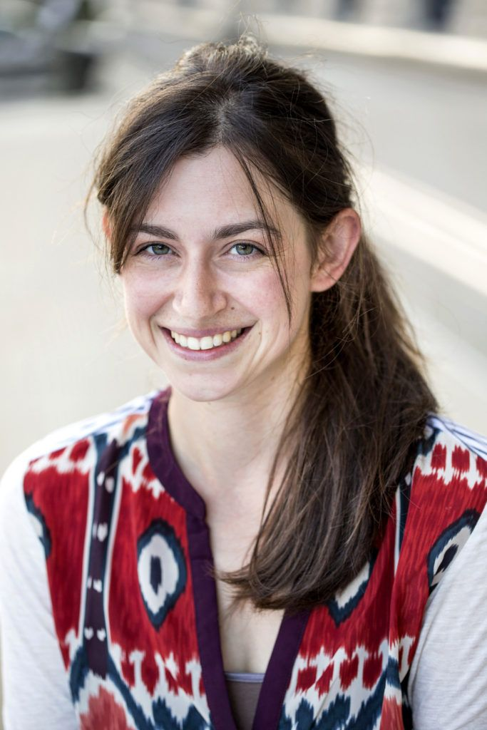 Liz Skrisson of D MET