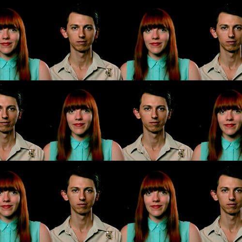 Luxloop - Ivaylo Getov & Mandy Mandelstein