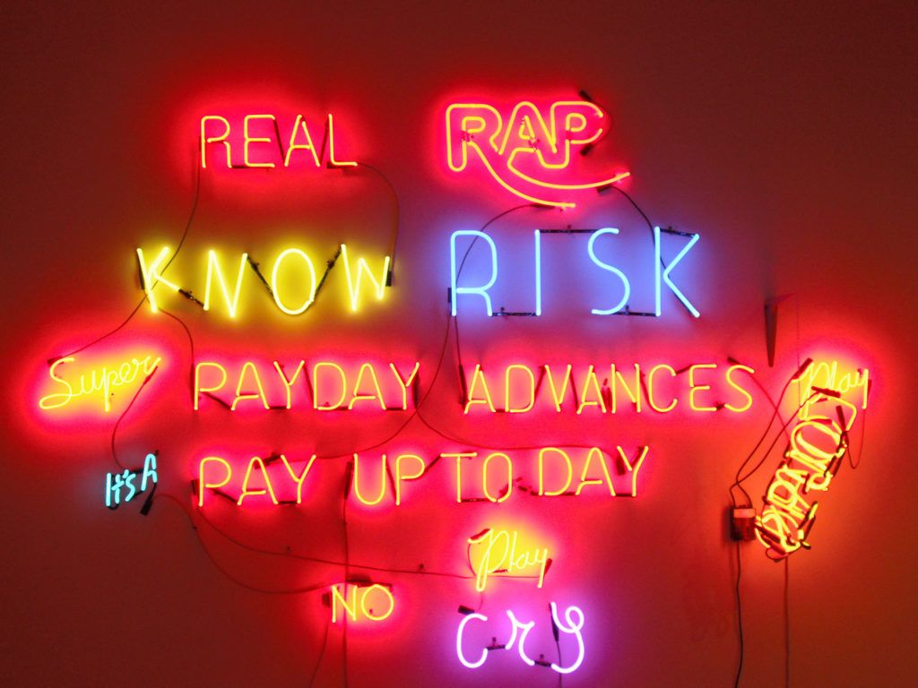 """Real Rap Know Risk"" 2009"