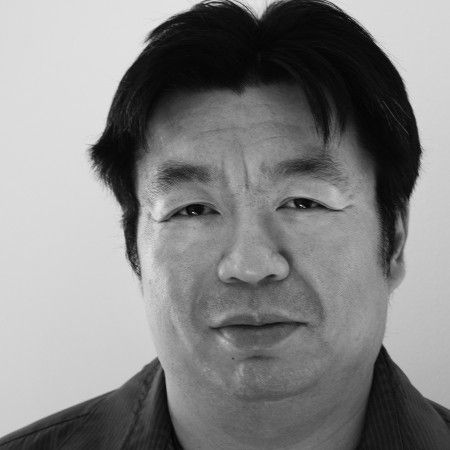 Alan Chin, founder of Documenting Detroit