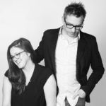 Jake Chidester & Alisyn Malek of Corktown Studios