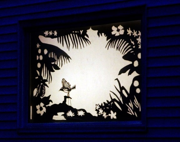 CMAP Shadow Puppetry