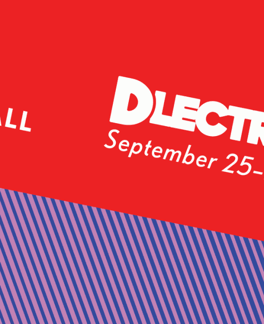 THE DLECTRICITY 2020 OPEN CALL HAS OFFICIALLY LAUNCHED!