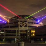 Laser Starship