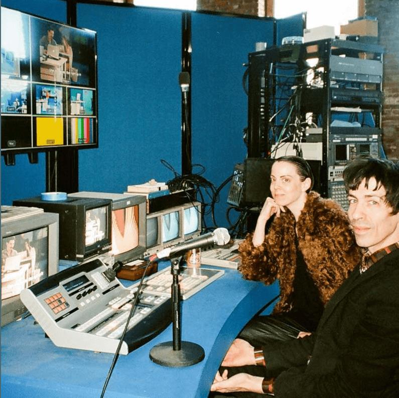 ESP TV - Scott Kiernan & Victoria Keddie