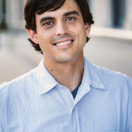 Joel Schmidt of D MET