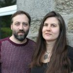 Rhonda Weppler & Trevor Mahovsky