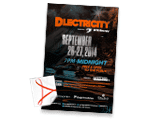 Dlectricity 2014 guide