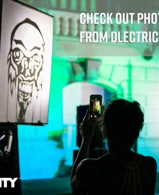 Check out Photos + Videos from DLECTRICITY 2017