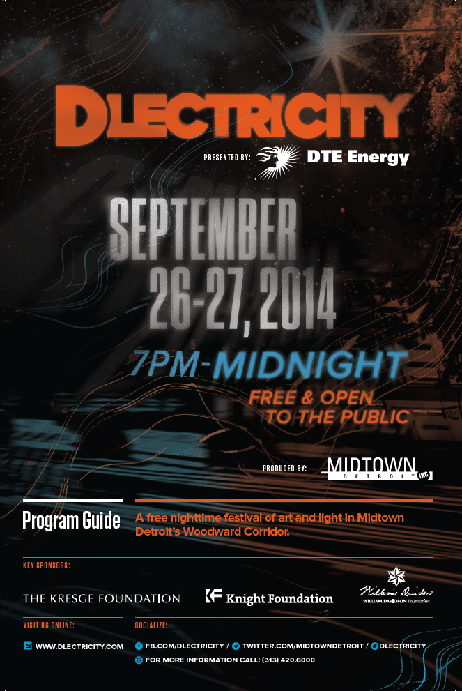 Dlectricity Programs Now Available