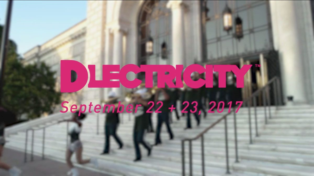 DLECTRICITY 2017 Retrospective Video is LIVE!