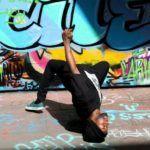 Broken Dance (Beatboxed)