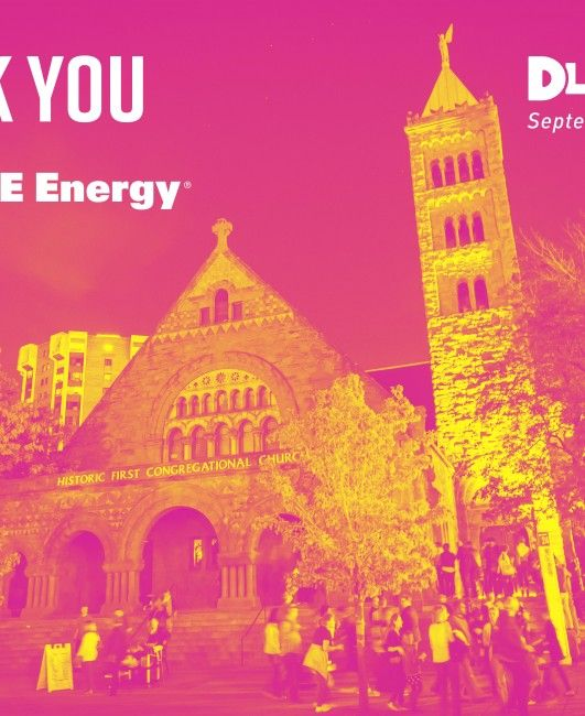 DTE Energy Sponsors DLECTRICITY 2017